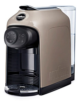 Lavazza Idola Mocha Espresso Capsule Coffee Machine