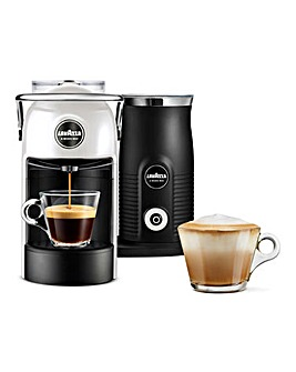 Lavazza Idola Black Espresso Capsule Coffee Machine