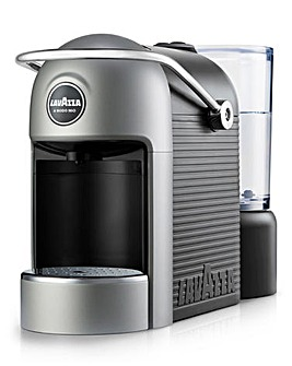 Lavazza Jolie Plus Espresso Chrome Capsule Coffee Machine