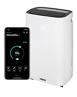 Princess Smart Dehumidifier