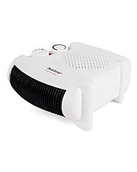 Beldray 2000w Fan Heater