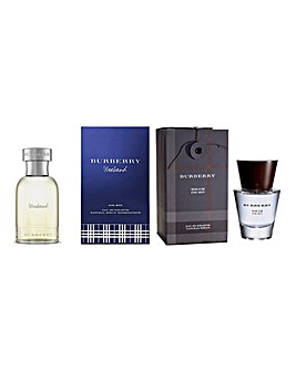 Burberry Weekend 30ml & Burberry Touch