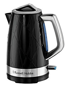 Russell Hobbs 28081 Structure Black Kettle