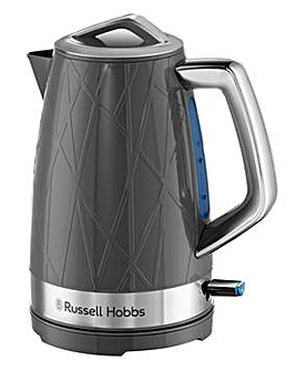 Russell Hobbs 28082 Structure Grey Kettle