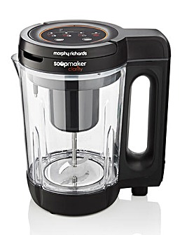 Morphy Richards 501050 Clarity Soup Maker
