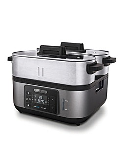 Morphy Richards 470006 IntelliSteam Multi Cooker