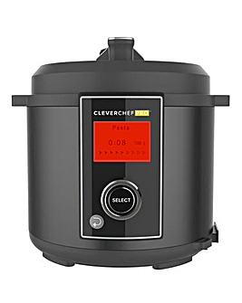 Drew&Cole 4.8L Clever Chef Multi Cooker