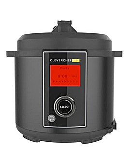 Drew&Cole 5.7L Clever Chef Multi Cooker