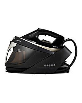 Beldray BEL01035 2600W Steam Platinum Edition Steam Generator Iron