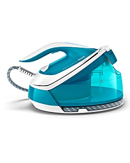 Philips GC7920/26 6.5 Bar PerfectCare Compact Plus Steam Generator Iron