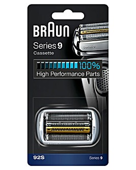Braun Series 9 Shaver Head