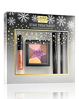 Laura Geller Star Treatment Kit