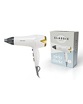 Nicky Clarke Classic 2200w Hair Dryer