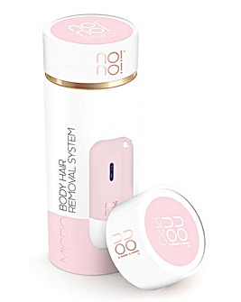 No!No! Micro Hair Removal Soft Touch Pink