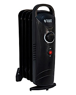 Russell Hobbs Oil Filled Heater