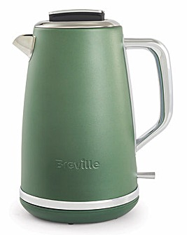 Breville VKT200 Lustra Matt Forest Green Jug Kettle