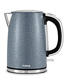 Tower Ice Diamond 3kW 1.7Litre Kettle