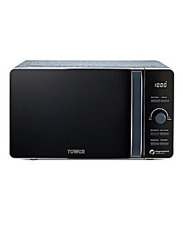 Tower Ice Diamond 20Litre Digital Microwave