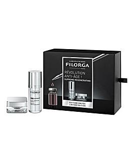 NCTF Supreme Skin Quality Gift Set
