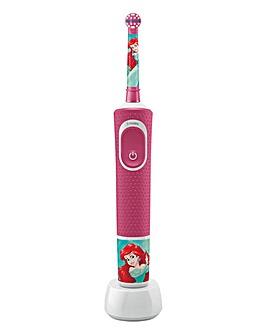 Oral B Stages Kids Disney Princess Electric Toothbrush