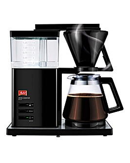 Melitta Aroma Signature Deluxe Filter Coffee Maker