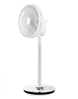 Duux Whisper Smart Matte Finish Portable Fan