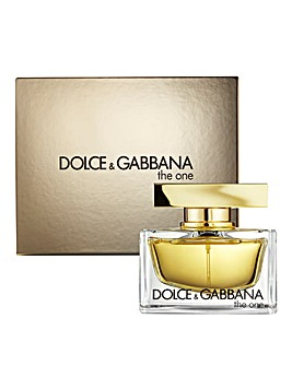 Dolce & Gabbana The One 50ml Eau de Parfum