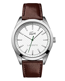 Lacoste Gents Edmonton Strap Watch