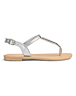 Serena Trim Sandal Extra Wide EEE Fit