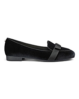Head Over Heels by Dune Garbo Shoe D Fit