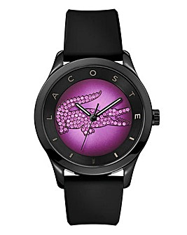 Lacoste Ladies Victoria Strap Watch