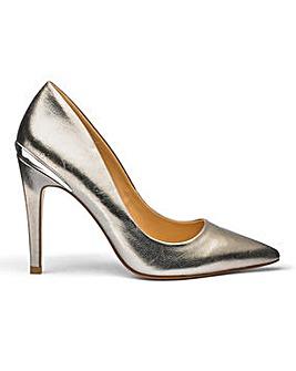 Head Over Heels by Dune Court Shoe Standard D Fit