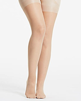 Magisculpt 20 Denier Natural Firm Control Tights