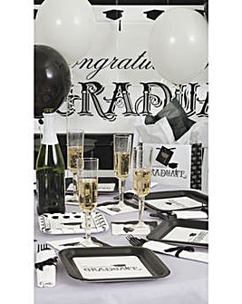 Simply Graduation Party Pack For 16