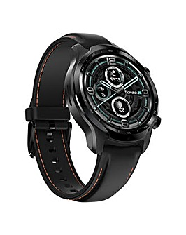 TicWatch Pro 3 GPS Smartwatch | Wear OS by Google, works with iPhone, Android