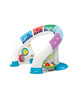 Smart Touch Play Space Playset