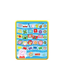 Peppa Pig Smart Tablet