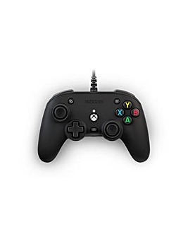 Pro Compact Controller Black Xbox One