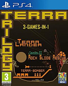 Terra Trilogy PS4