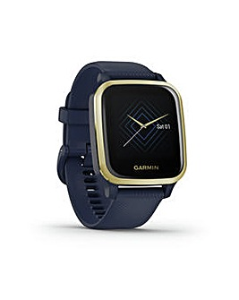 Garmin Venu Sq Music Edition Smart Watch