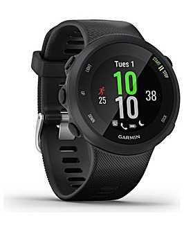 Garmin Forerunner 45 Running Watch - Black