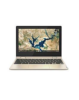 Lenovo IdeaPad Flex 3 11.6in Celeron 4GB 32GB Chromebook
