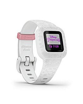 Garmin Vivofit Jr. 3 Kids Fitness Tracker - Princess