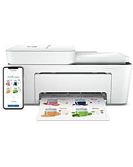HP DeskJet 4130 Wireless Inkjet Printer