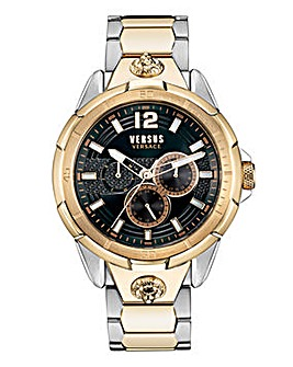 Versus Versace Gents Runyon Watch