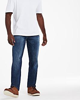 Premium Straight Fit Jean