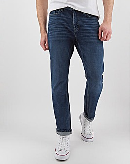 Midwash Slim Fit Sustainable Jeans