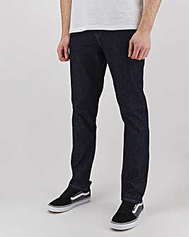Raw Slim Fit Sustainable Jeans