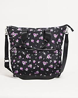 Multiwear Active Nylon Backpack