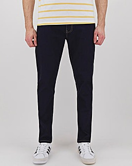 Rinse Wash Slim Fit Stretch Jeans